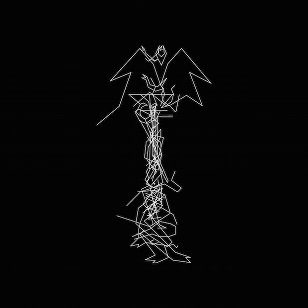 Artwork from Oneohtrix Point Never