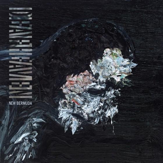 Album cover for New Bermuda by Deafheaven